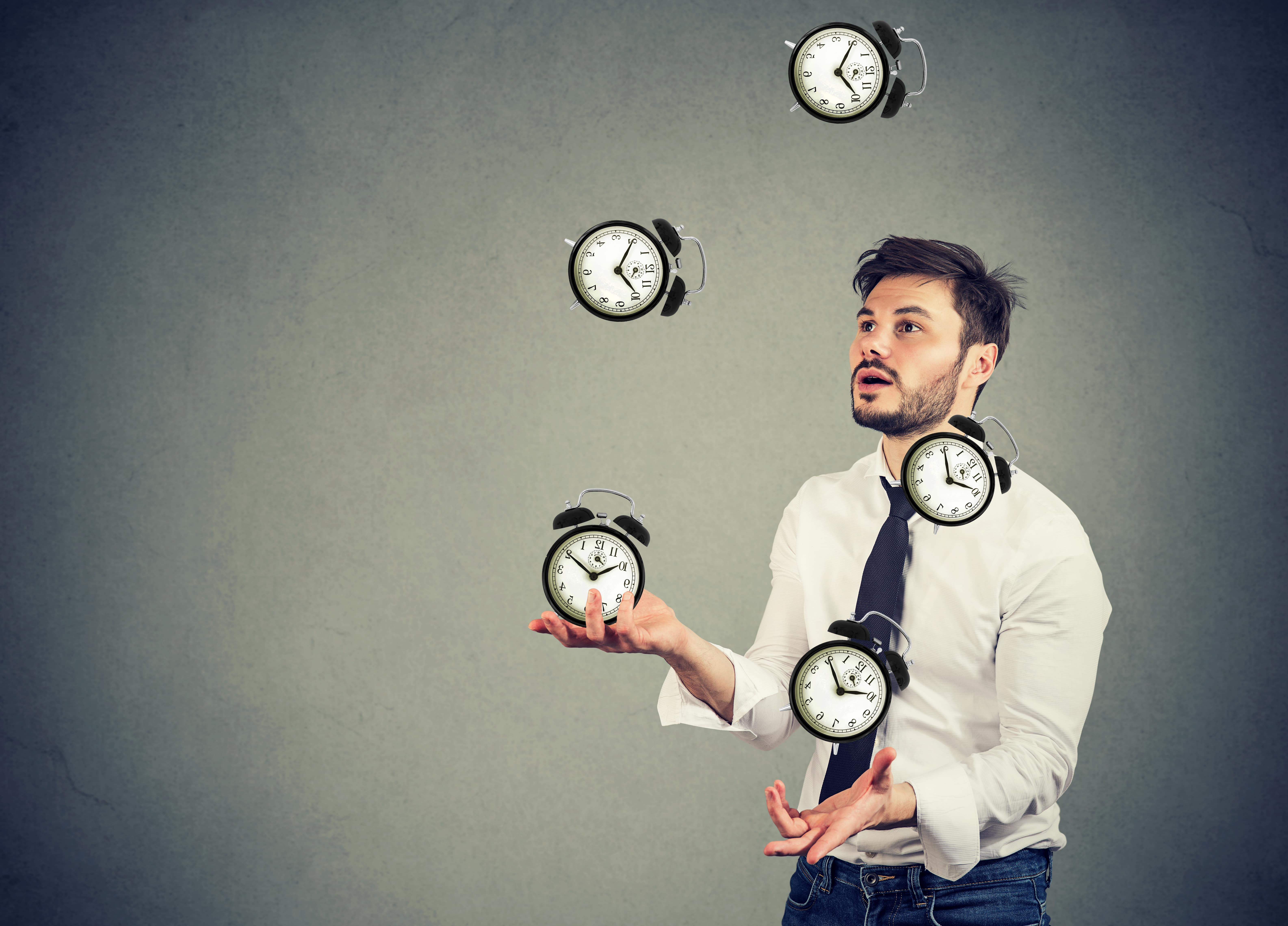 6 Time Management Tips for Studying for the CMA Exam